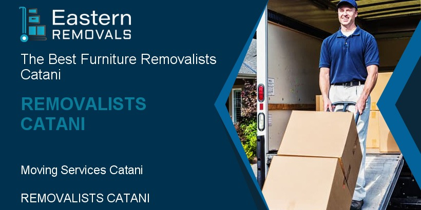 Removalists Catani