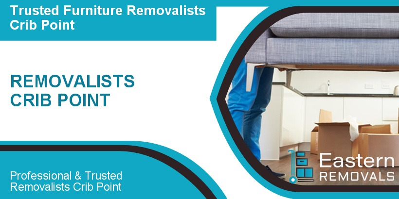 Removalists Crib Point