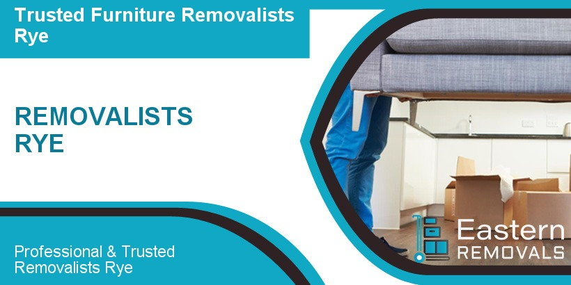 Removalists Rye