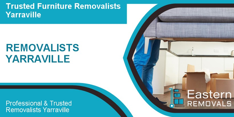 Removalists Yarraville