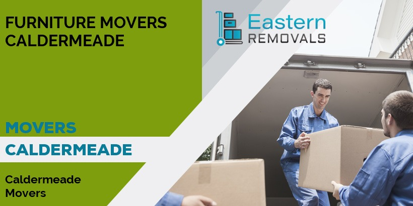 Movers Caldermeade