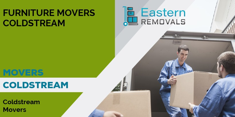 Movers Coldstream