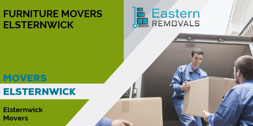Movers Elsternwick