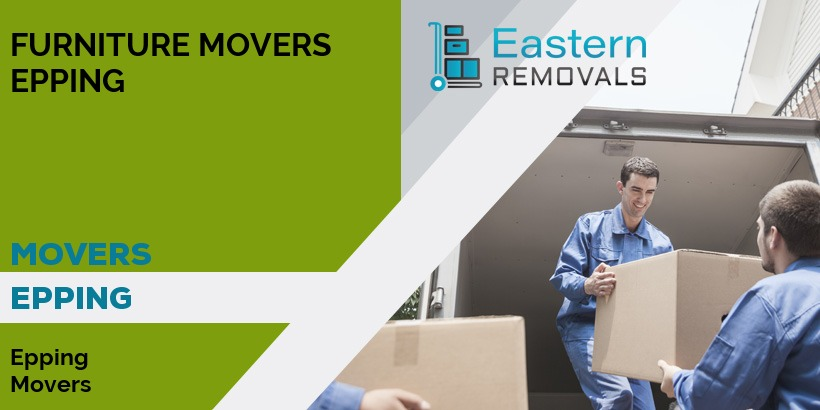 Movers Epping