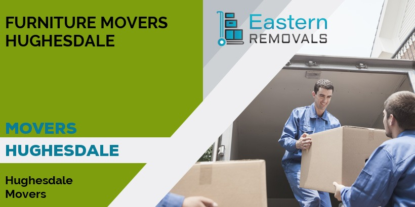 Movers Hughesdale