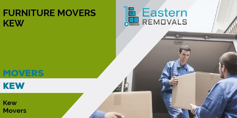 Movers Kew
