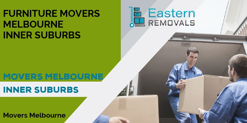 Movers Melbourne Inner Suburbs
