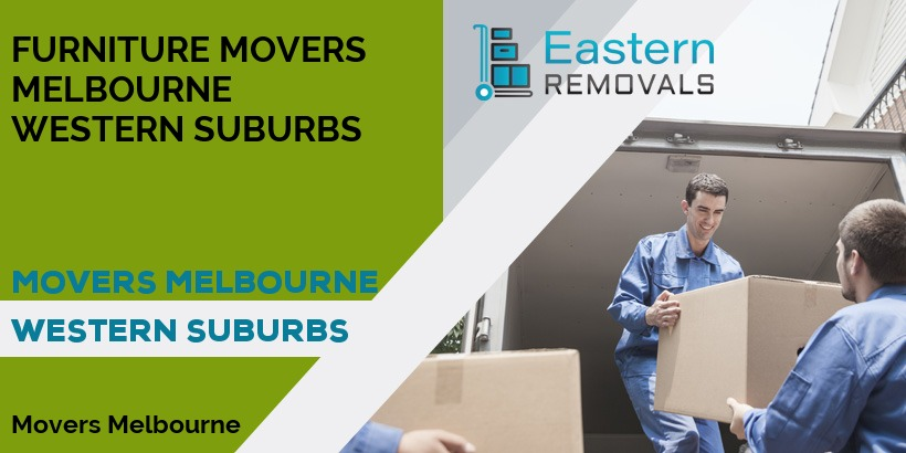 Movers Melbourne Western Suburbs