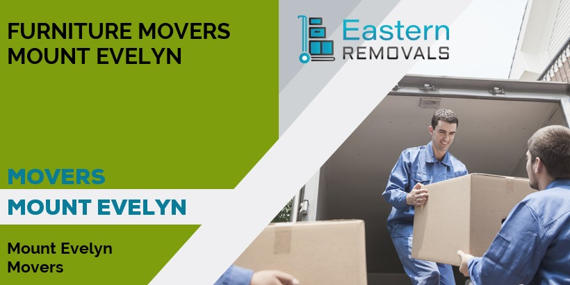 Movers Mount Evelyn
