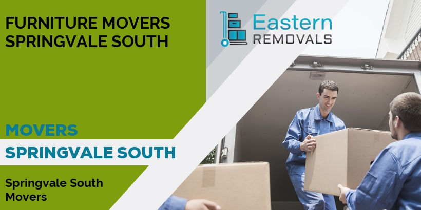 Movers Springvale South