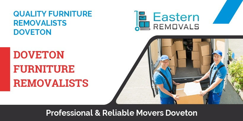 Furniture Removalists Doveton