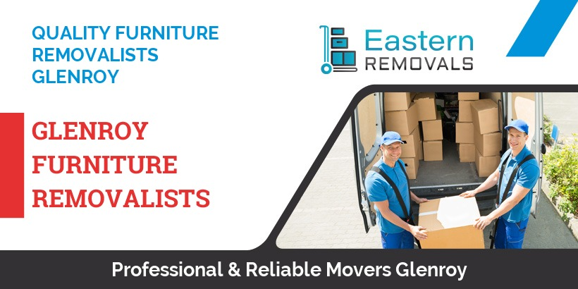 Furniture Removalists Glenroy