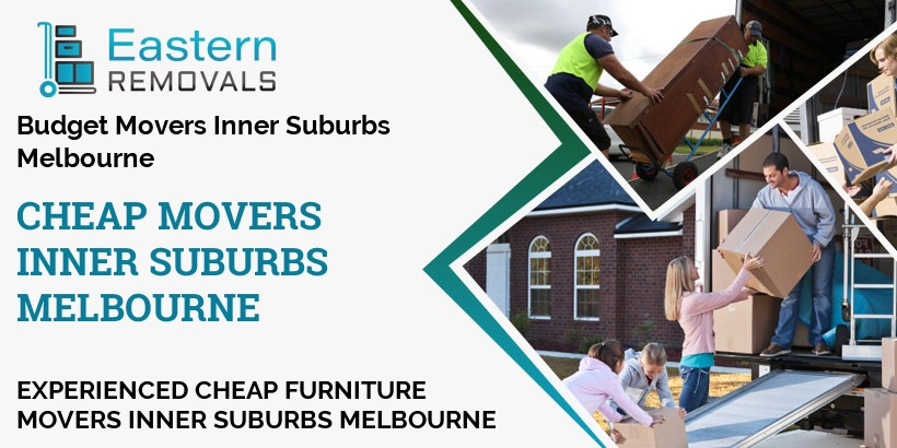 Cheap Movers Melbourne Inner Suburbs
