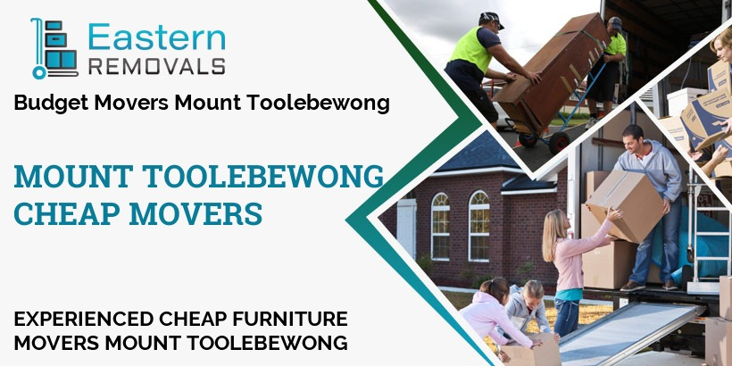 Cheap Movers Mount Toolebewong